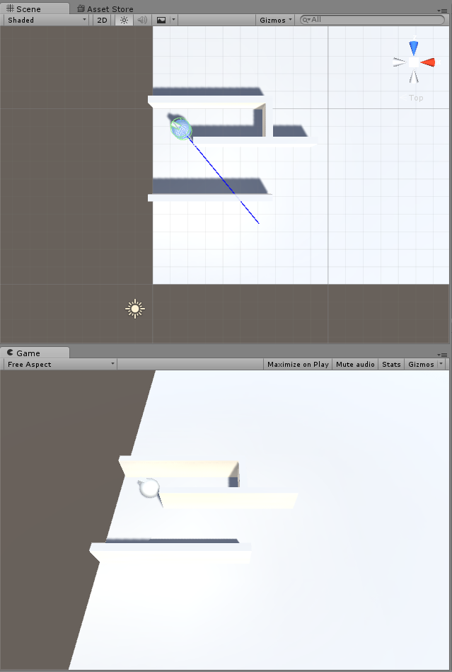 Unity 5: Click to move with pathfinding - Papershards com